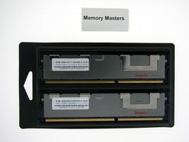 16GB  (2X8GB) MEMORY FOR DELL POWEREDGE T410 T610 T710 R610 R710 R715