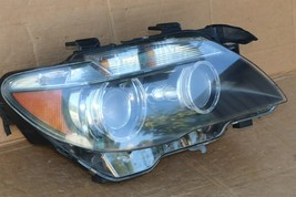 06-08 BMW E65 E66 750i 760i Xenon HID AFS Adaptive Headlight Passenger Right RH image 2