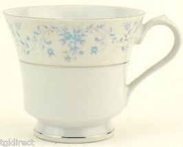 China Pearl Helen Pattern Footed Cup Dinnerware Tabletop Replacement Tea... - $5.99