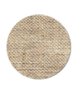 Country French Latte variegated 16ct Aida 12x18... - $5.75