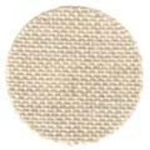Country French Cafe Mocha variegated 28ct linen 36x55 cross stitch fabric Wichel - $75.60