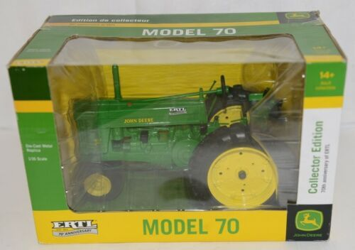 John Deere LP53344 Collector Edition 70th Anniversary Model 70
