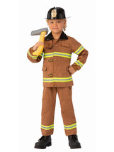 Rubie's Junior Fireman Childs Costume - £50.53 GBP