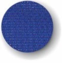 Royal Xmas Blue 28ct linen 36x55 cross stitch fabric Wichelt - $75.60