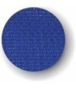 Royal Xmas Blue 28ct linen 18x27 cross stitch fabric Wichelt - $18.90