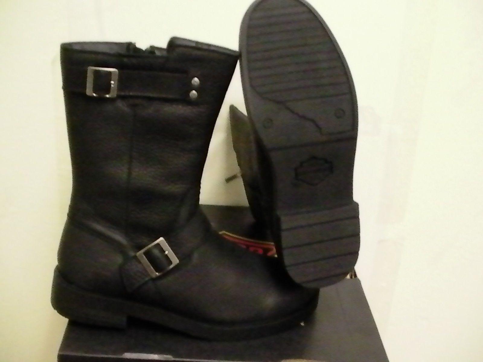 4a9cf0915b57 Harley davidson boots elvan riding boots and 50 similar items. 57