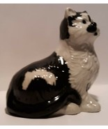 WADE 1994 BURSLEM THE FACTORY CAT 1st Collectors Club Piece Very Hard To... - $39.59