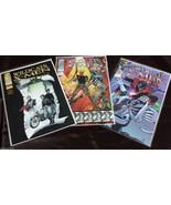 Wildcats X-Men #1 Comic Books Lot VF/NM (9.0-9.5) IMAGE/MARVEL Comics 1997 - $21.38