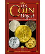 U.S. Coin Digest 2004 Paperback United States Coin Values Annual Reference - $12.00