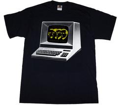 KRAFTWERK computer world T shirt ( Men S - 3XL )  - $21.00 - $26.00