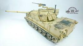 M8 Armored Gun System 1:35 Pro Built Model image 6