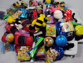 144 Pc. Assorted Toys & Novelties For Claw Machines, Carnivals, Party Gr... - $90.42 CAD