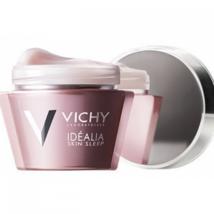 VICHY IDEALIA SKIN SLEEP RECOVERY NIGHT GEL-BALM 50ml - $35.99