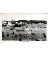 1955 - Cascais, Portugal - Real Photo – Used - $2.99