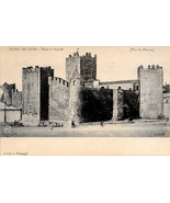 c1910 - Castle of Alter do Chao, Portugal – Unused - $2.99