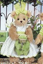 """Bearington Bears """"Leap & Faith"""" 14"""" Collector Bear- Sku #143115- 2007- R... - $36.99"""