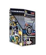 Animewild Transformers Fun Packs Micro-Comic (1 Random) - $1.29
