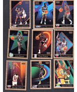 Skybox Basketball Cards (Lot of 34 Cards)1990 - $9.95