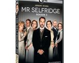 Masterpiece: Mr Selfridge - Season 3 (DVD, 2015)