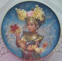 Mariani Festival Children of the World Fine China Collector Plate - $18.69