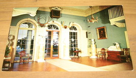 Vintage Monticello Home Of Thomas Jefferson Pos... - $9.99