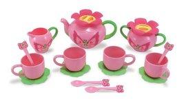 Melissa & Doug Sunny Patch Bella Butterfly Tea ... - $16.78