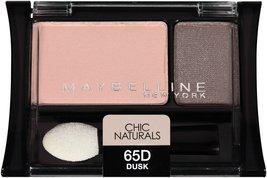 Maybelline New York Expert Wear Eyeshadow Dou - $5.99