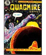 Quagmire Comics, Kitchen Sink 1970 Peter Poplas... - $12.25