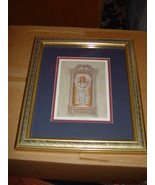 Thomas ArtWork Angel of April Print In 14x12 In Frame - $37.00