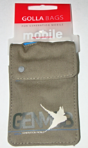 GOLLA BAGS - FOR GENERATION MOBILE - Mobile / Camera Bag - $6.50