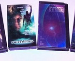 Star Trek Collection 2: Insurrection, First Contact, Generations, Nemesis [VHS T