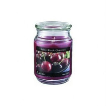 Candle-Lite Candle 18 oz. Juicy Black Cherry - $13.09