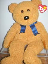 Fuzz New MWMT TY Beanie Buddy Bear Collectors Quality - $9.46