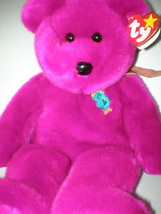 MWMT TY Millennium Buddy Bear New Collectible Quality - $9.46