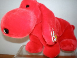 """Ty Beanie Baby Buddy Red Rover """"Clifford Dog""""  MWMT New Collectors Quali... - $9.46"""