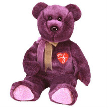 2000 Signature New MWMT TY Beanie Buddy Bear Collectors Quality - $9.46