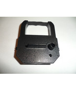 Compumatic MP550 Time and Date Stamp Ribbon Black Time Clock (3 Pack) - $10.00