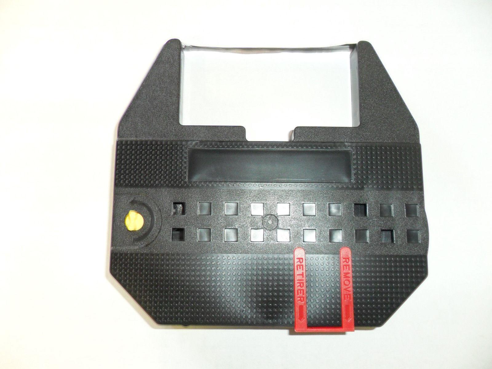 Olivetti Lettera E503 Lettera E503II Lettera E504 Typewriter Ribbon (2 Pack)