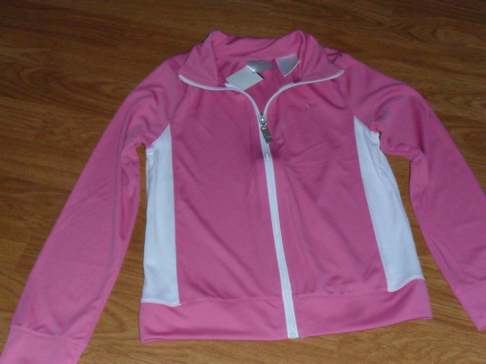 4353e0e73ad Girls Danskin Jacket Size L10 12 Lightweight and 29 similar items. t2ec16h  yse9sy0kzftbp8sq0 ie 60 57