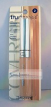 CoverGirl TruConceal Concealer Shade 2 - $4.99