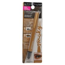 Maybelline Eye Studio Master Smoky Eye Shadow Pencil - $4.99