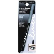 Maybelline Eye Studio Master Drama Eyeliner - Made of Steel - $5.99