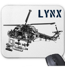 SUPER LINX 300 HELICOPTER - MOUSE MAT/PAD AMAZING DESIGN - $13.87