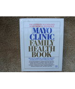 Mayo Clinic Health Book - $6.00