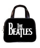 The Beatles Rock Band Classic Bag Shoulder Handbag - $25.00