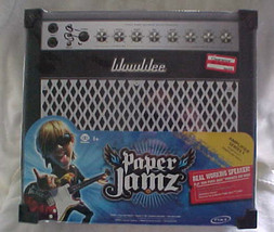 WOWWEE PAPER JAMZ NEW SEALED AMPLLIFIER SERIES 1 - $10.88