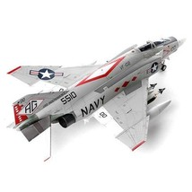 Academy Sciences U.S. Navy F-4J VF-102 Diamondbacks 1:48 12323 - $60.64