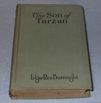 Son of tarzan1