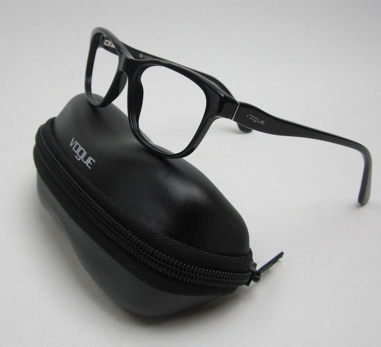 24a87e26ab Vogue VO2908 W44 Eyeglasses 51 16 140  STD740 and 50 similar items