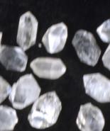 "#2508 Quartz - China ""Herkimer Diamond"" type [ONE PIECE] - $3.00"
